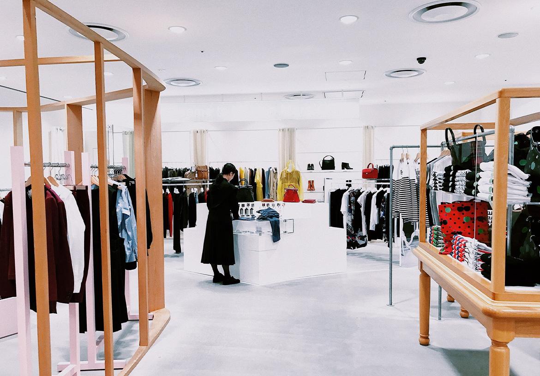 ファッション業界知識